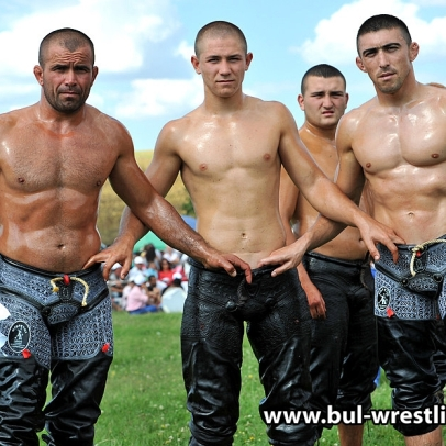 13.narodni i mazni borbi - selo cherna 2013 (1)