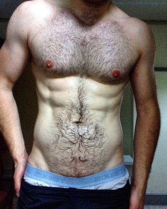 An-Anonymous-Hairy-And-Hung-Uncut-Hunk-1