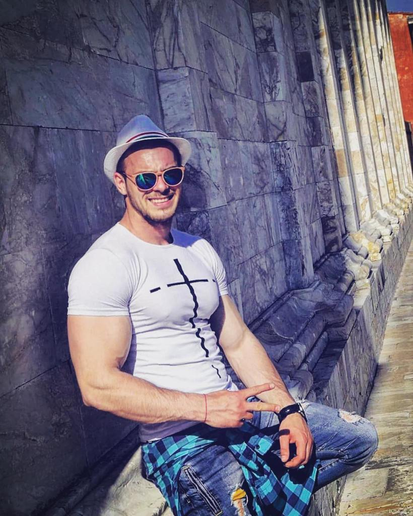 Aleksandar Naydenov16