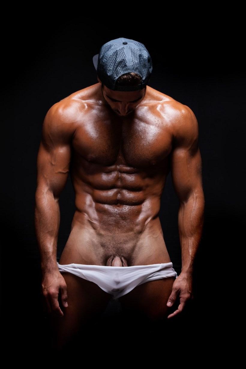 Spanish-model-Lolo-Mari-nude-by-Joan-Crisol-11