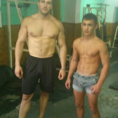 Yanislav Veselinov Valkov21