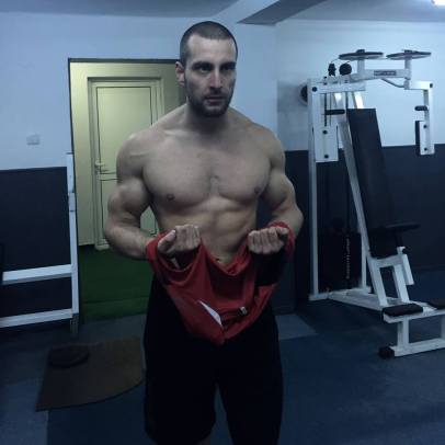 Yanislav Veselinov Valkov26