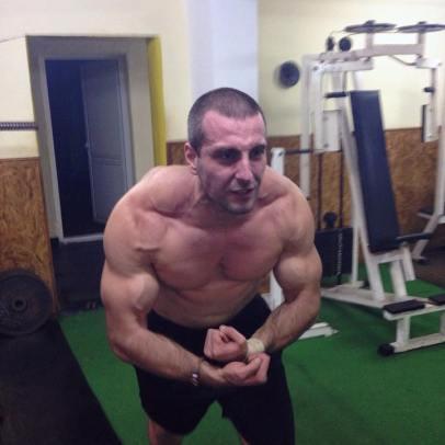 Yanislav Veselinov Valkov27
