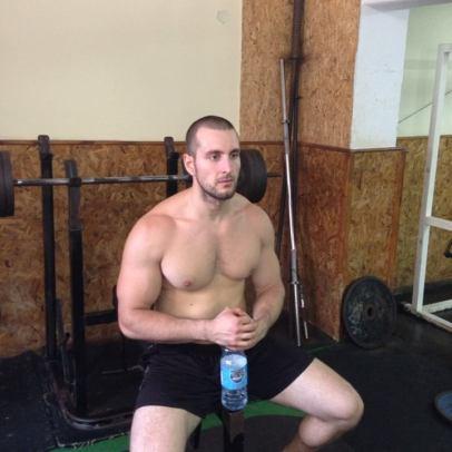 Yanislav Veselinov Valkov36