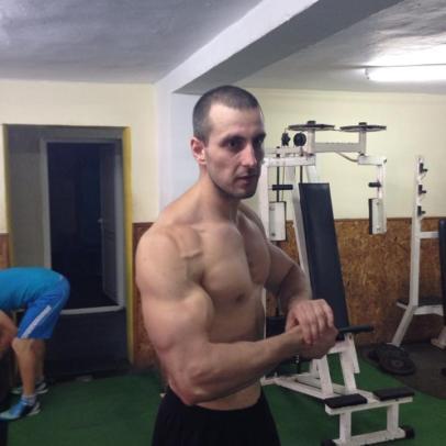 Yanislav Veselinov Valkov37