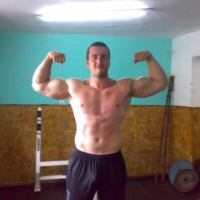 Yanislav Veselinov Valkov38