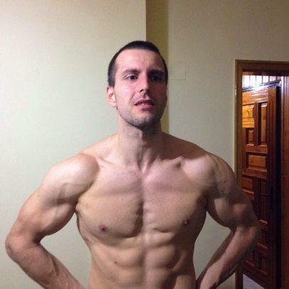 Yanislav Veselinov Valkov42