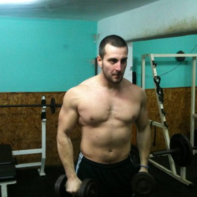Yanislav Veselinov Valkov52