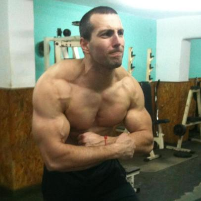 Yanislav Veselinov Valkov63