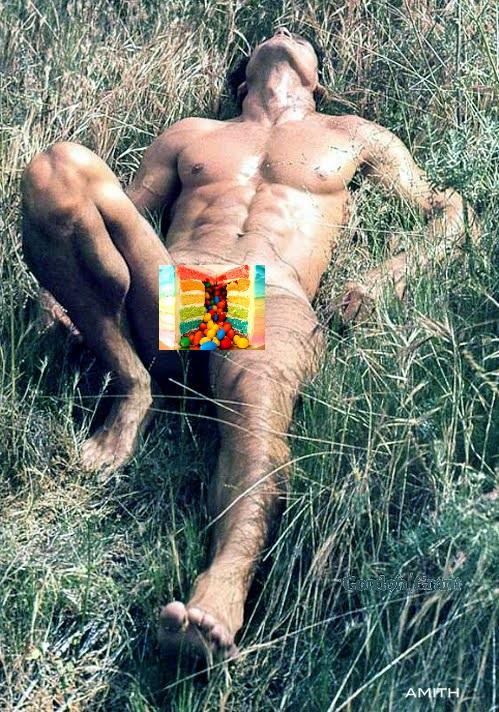 Gordon Grant in the grass 72 5wmz